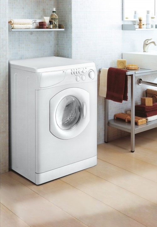 FAQ\'s: Washers & Dryers | CompactAppliance.com