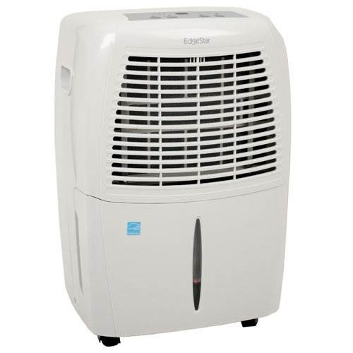 EdgeStar 70 pint dehumidifier DEP700EW