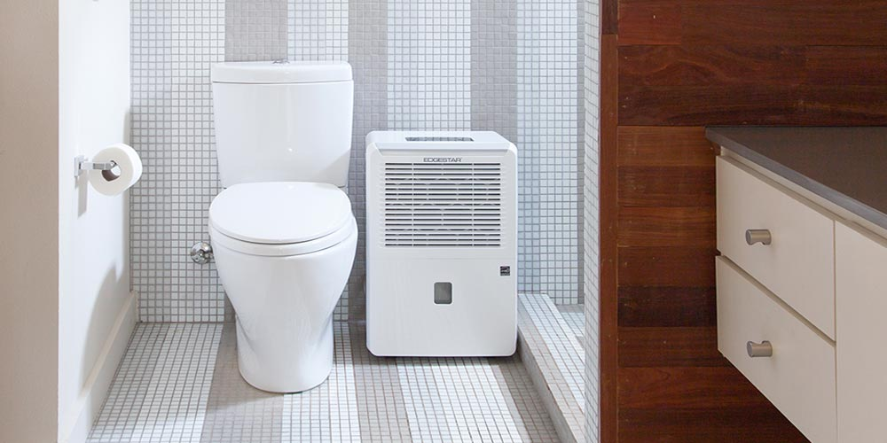 4 Benefits Of Using A Dehumidifier