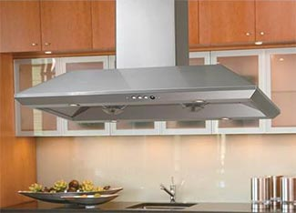 5. Cooking U0026 Living In Comfort. Kitchen Range Hood