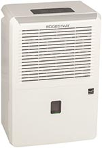 EdgeStar 70 Pint Portable Dehumidifier (DEP701EW)
