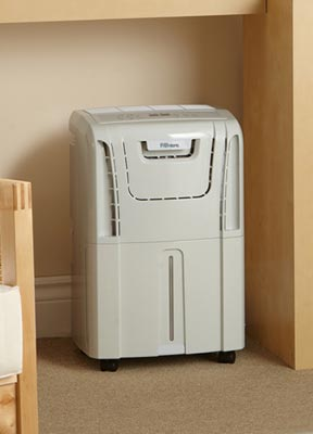 How to Clean, Maintain and Troubleshoot Your Dehumidifier