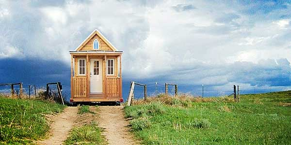 land for tiny house. Tiny House Basics: How To Join The Home Movement Land For