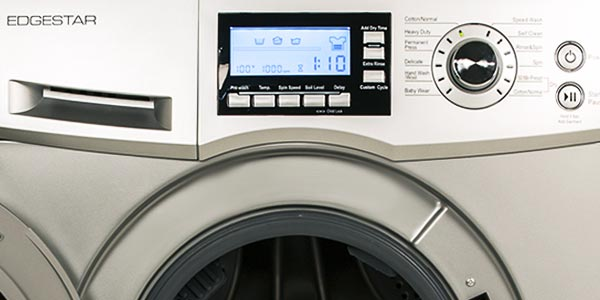 Washer Dryer Combination Unit
