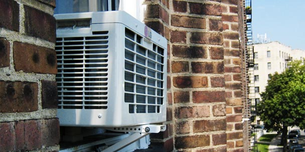 Features of a Window Air Conditioner Unit