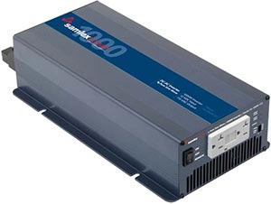 Power Inverters Guide :: CompactAppliance com