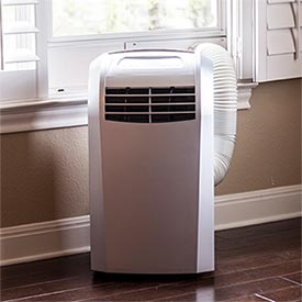 Top 5 Portable Air Conditioners Compactappliance Com