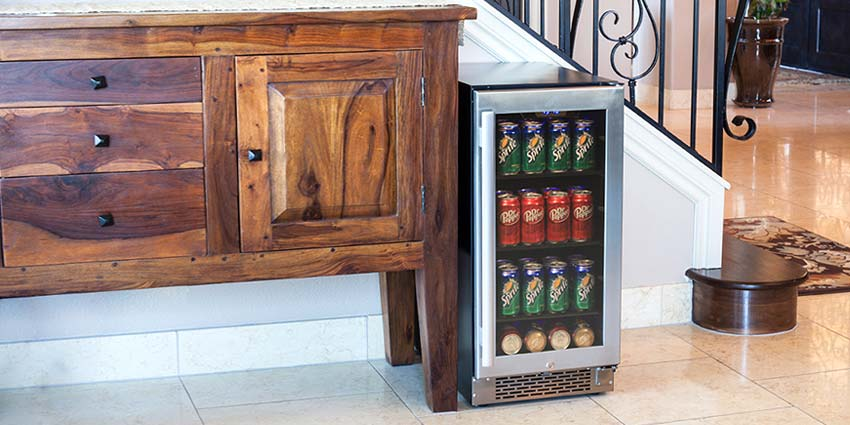 Beverage Refrigerator FAQ