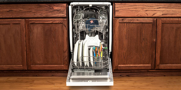 The Best 18 Inch Dishwashers And How They Are Diffe