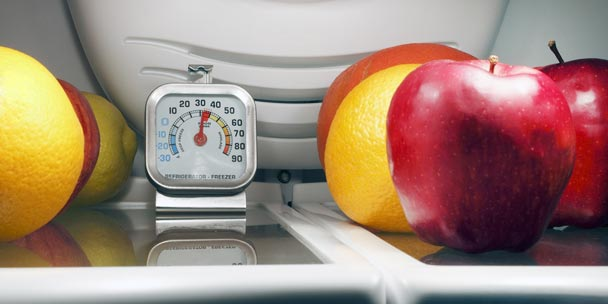 10 Ways to Improve the Energy Efficiency of Your Refrigerator