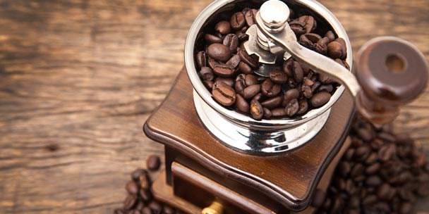 13 Gifts for the Coffee Lover in Your Life