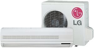 LG Inverter Mini-Split