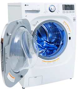 LG Washing Machine - WM3997HWA