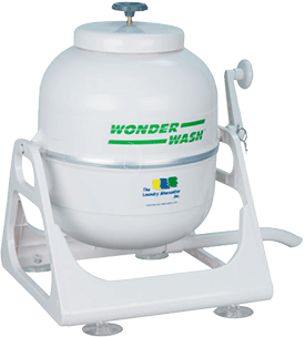 Wonderwash for RV