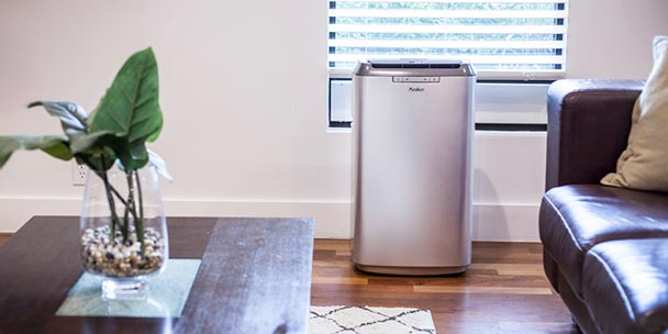 The Ultimate Guide To Buying The Best Portable Air Conditioner Impressive Bedroom Air Conditioners Style Interior