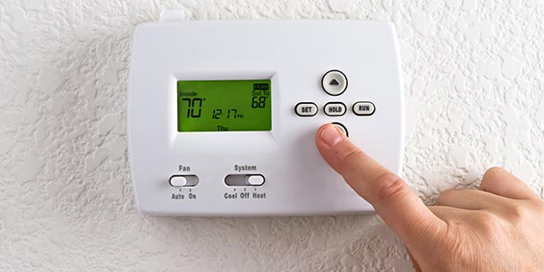 Diagnosing Your Thermostat