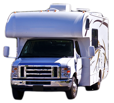 Motor Home Driving