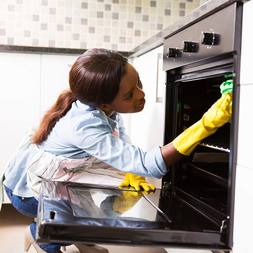 4 Reasons To Avoid Your Self Cleaning Oven Feature