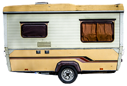 Towable Recreational Vehicle
