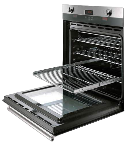 Smeg 30-Inch Wall Oven