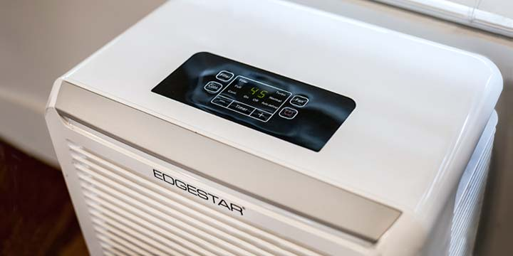 The 3 Most Popular Brands for Home Dehumidifiers