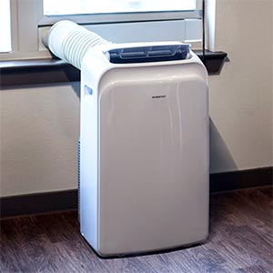 EdgeStar Portable Air Conditioners