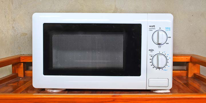 Microwave Maintenance Tips