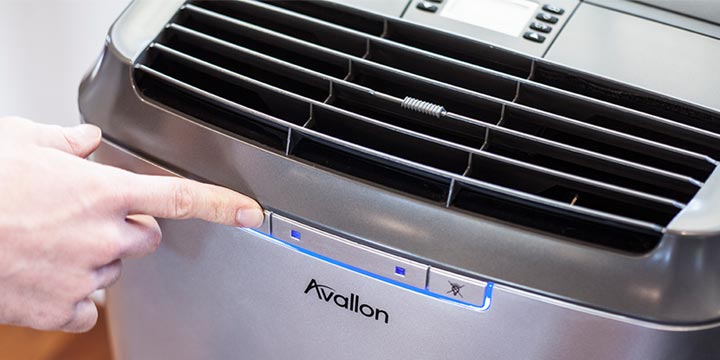 The 4 Most Reputable Portable Air Conditioner Brands