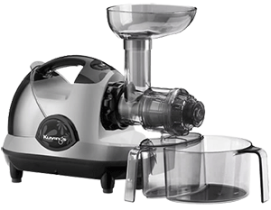 Twin-Gear Juicer