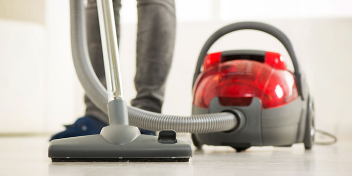 6 Tips to Keep Your Vacuum Cleaner Working Like New