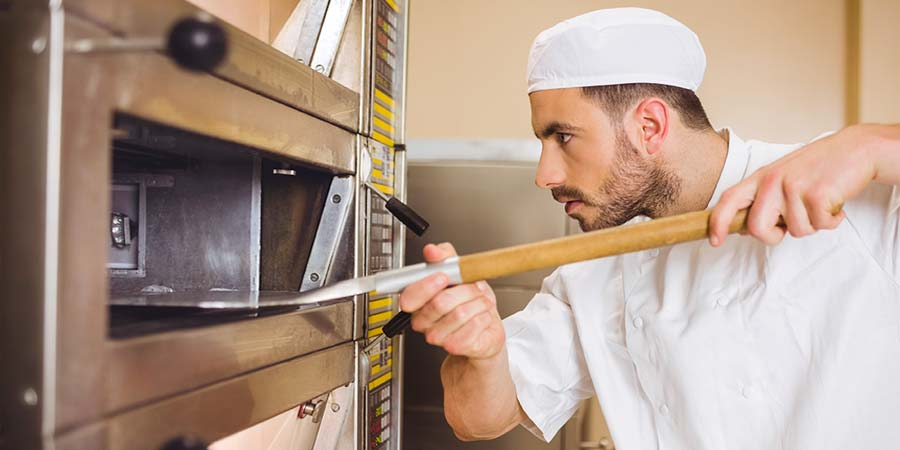 How to Choose the Best Commercial Oven