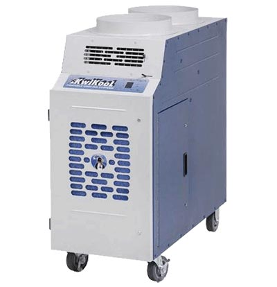 Commercial Portable Air Conditioners