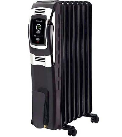Honeywell Radiator Heater