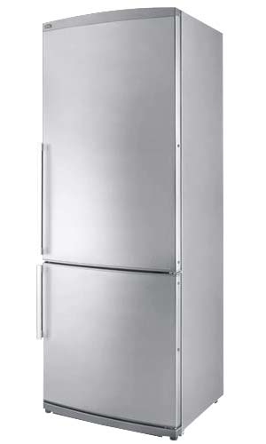 Refrigerator with Bottom Freezer
