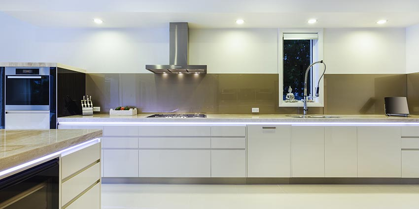 6 Types Of Range Hoods
