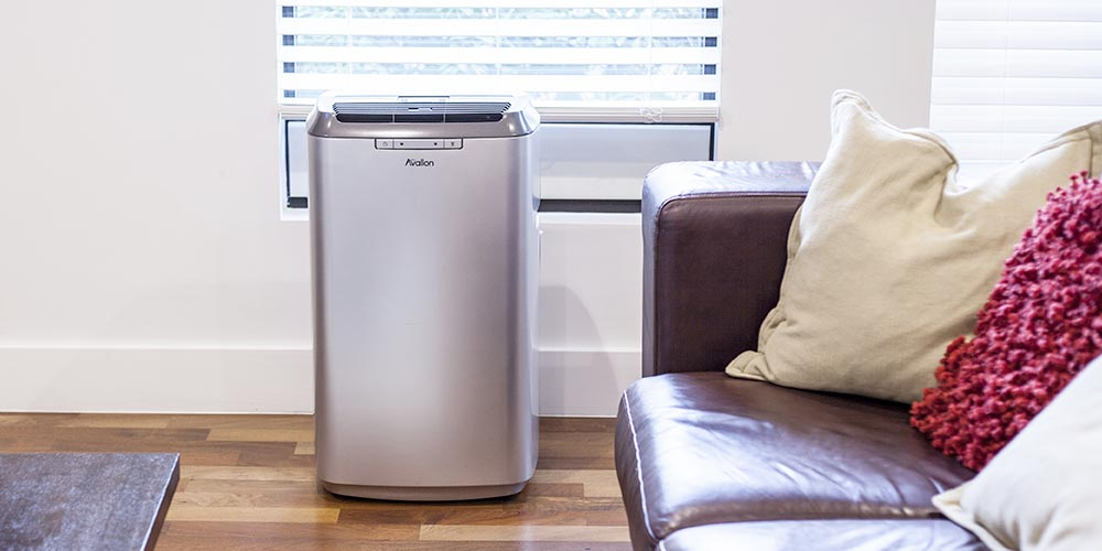 Choosing the Best Portable Air Conditioner