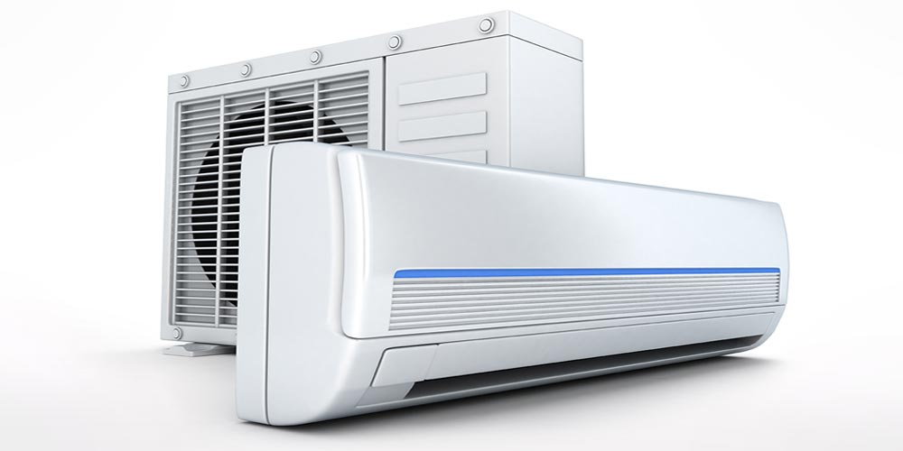 Small Room Wall Air Conditioner