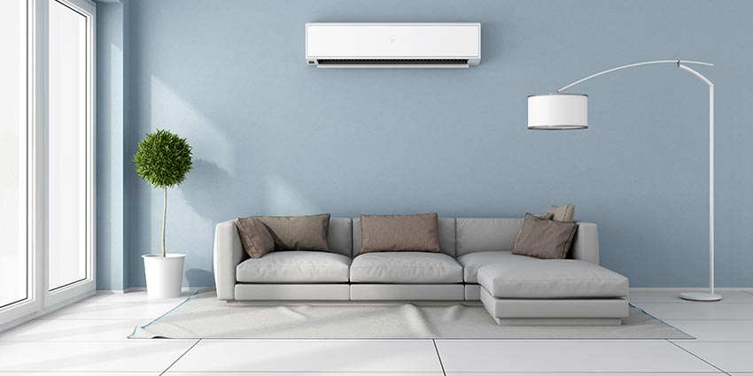 ductless air conditioners benefits