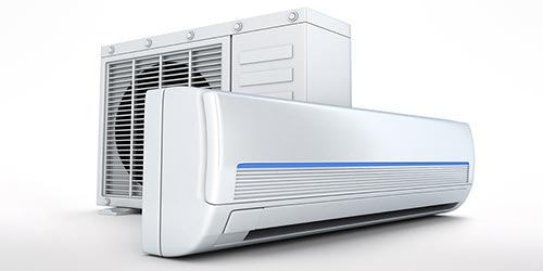 Why You Could (But Shouldn't) Use A Garage Air Conditioner
