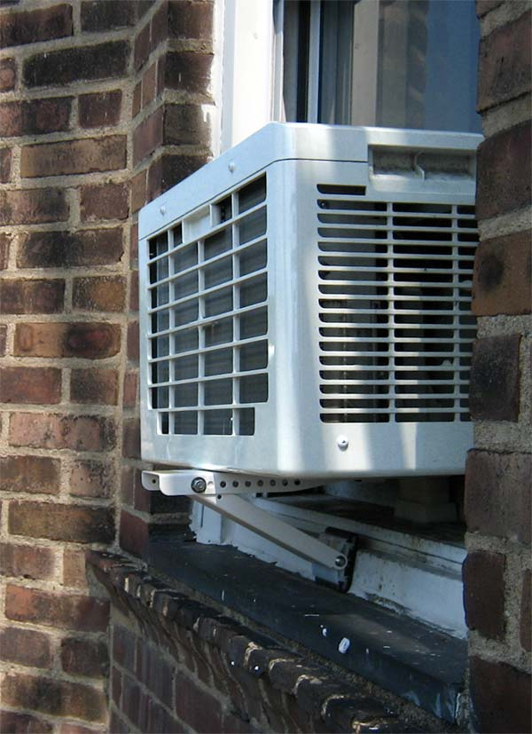 8 Benefits Of Using A Window Air Conditioner