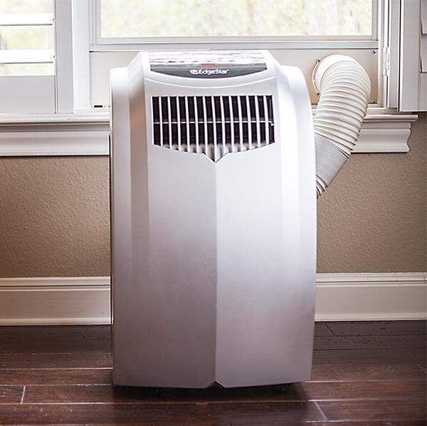 6 Ways A Portable Air Conditioner Can Lower Your Energy Bills