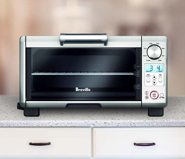 Breville Bov450xl Mini Smart Oven Review