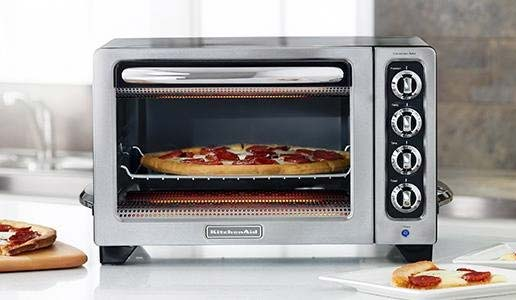 Find the Best Toaster Oven