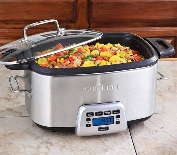 Cuisinart Crock Pot