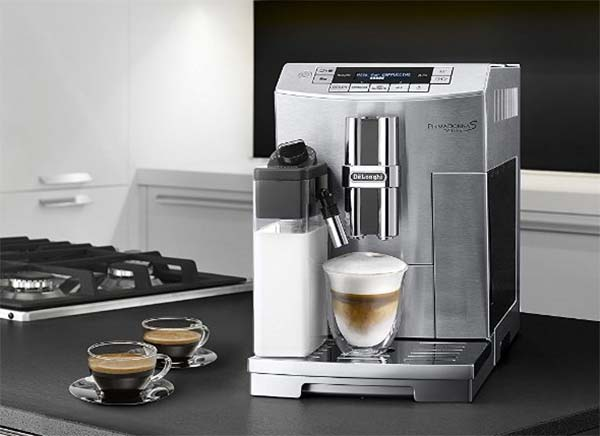 Fully Automatic Espresso Makers
