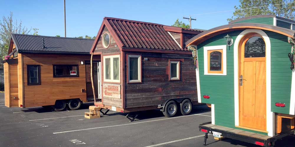 How to Prepare to Live in a Tiny Home