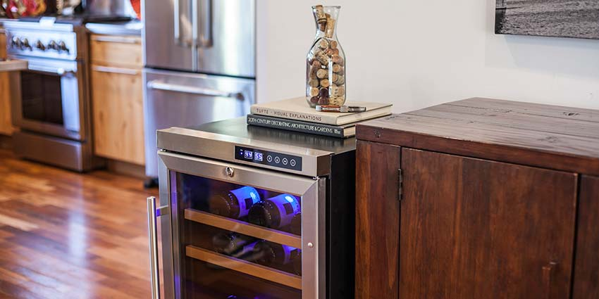 Freestanding Wine Refrigerators