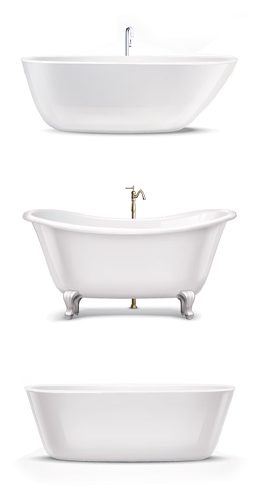 How To Buy A Bathtub Your Guide To Finding The Best Tub For You
