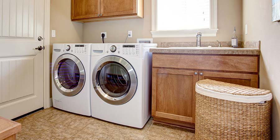 Washer Dryer Combos: The Key to Avoiding the Landromat