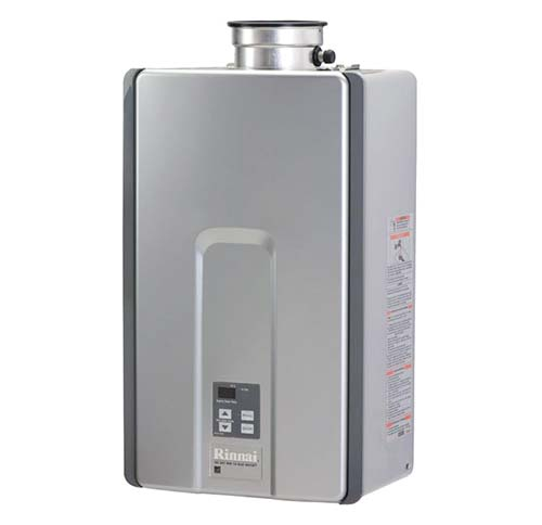 How To Select The Right Size Tankless Water Heater